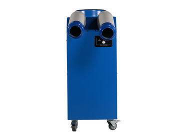 Single Phase 220V 50Hz Commercial Portable Cooling Units 3500 W Floor Standing
